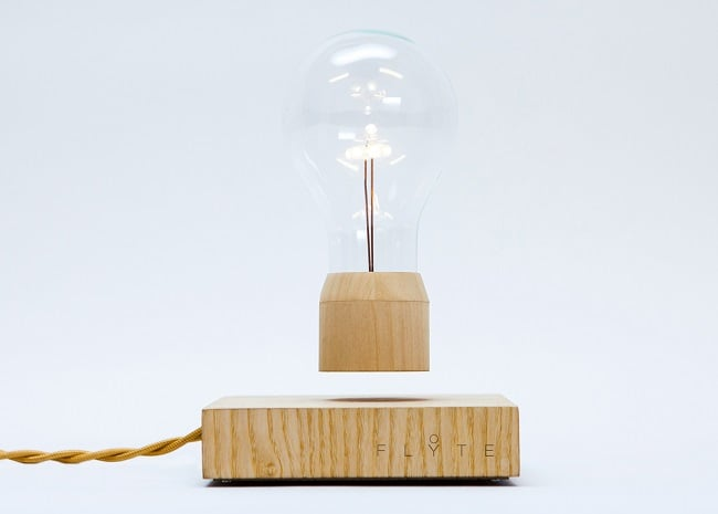 Flyte Levitating Light 3