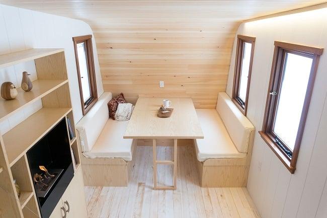 Gute Collingwood Shepherd Hut 1