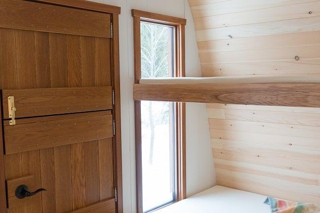 Gute Collingwood Shepherd Hut 14
