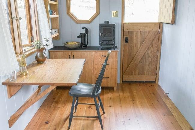 Gute Collingwood Shepherd Hut 4