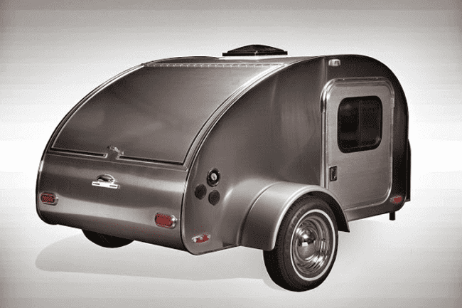 High Camp Teardrop Trailers 2