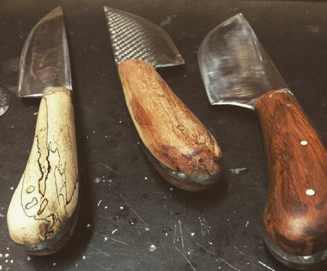 Kitchen Knives By Chelsea Miller 7