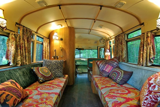 Short Bus Retro by Winkleman Architecture 4