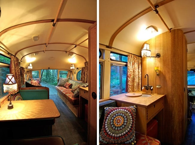 Short Bus Retro by Winkleman Architecture 5