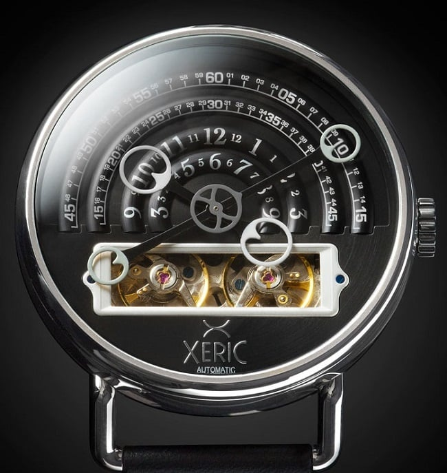 Xeric Halograph Automatic Watch 1
