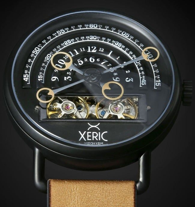 Xeric Halograph Automatic Watch 3