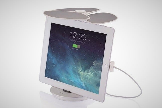 Ginkgo Solar Tree Charger_2