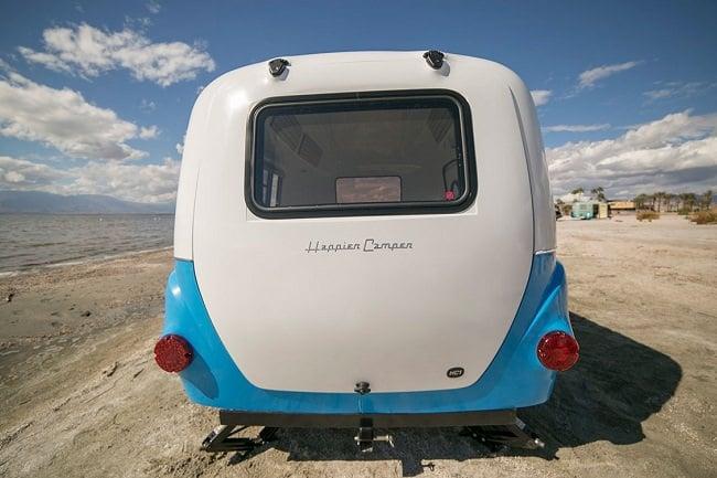Happier Camper HC1 Trailer 3