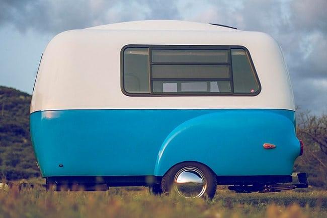 Happier Camper HC1 Trailer 4