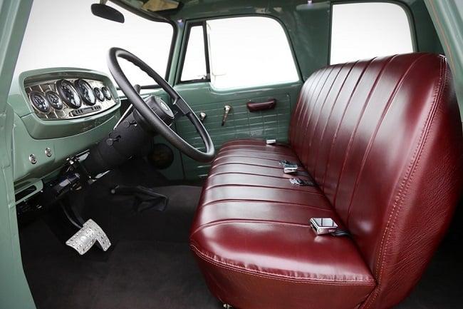 ICON Dodge Power Wagon Crew Cab 5
