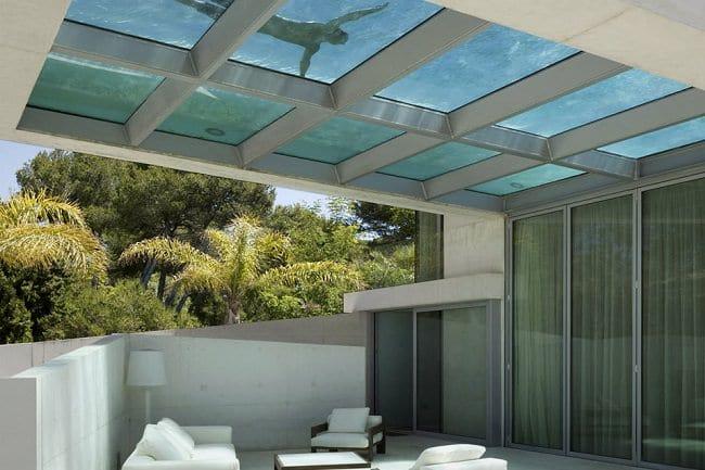 Jellyfish House