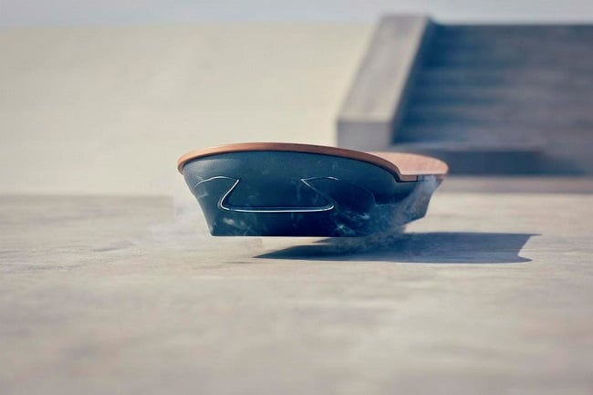 Lexus Hooverboard 1