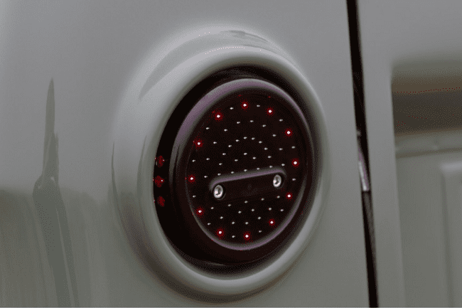Power Wagon Crew Cab Light