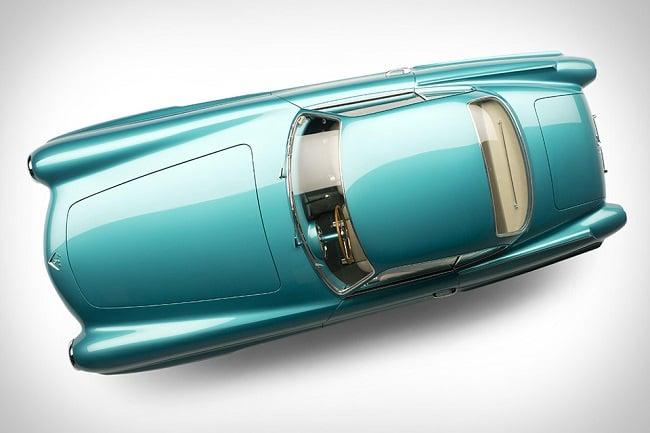 1953 FIAT 8V Supersonic 2