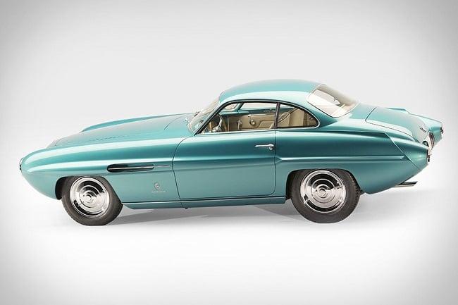 1953 FIAT 8V Supersonic 3