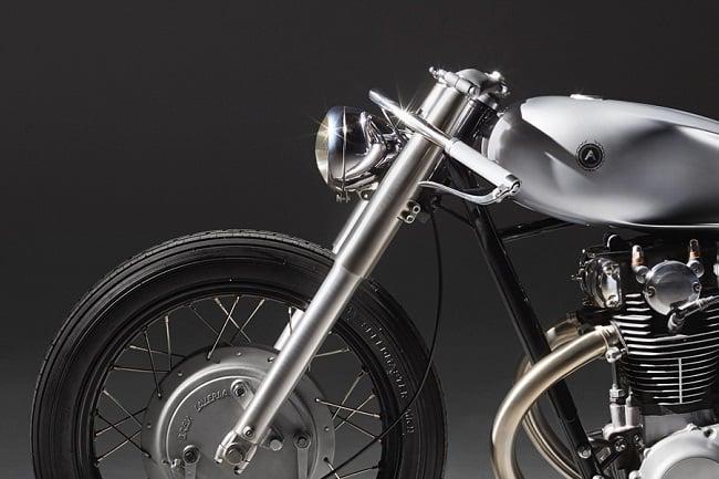 Auto Fabrica Type 6 Motorcycle 2