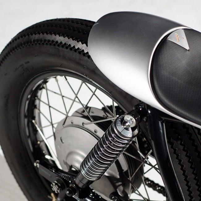 Auto Fabrica Type 6 Motorcycle 4