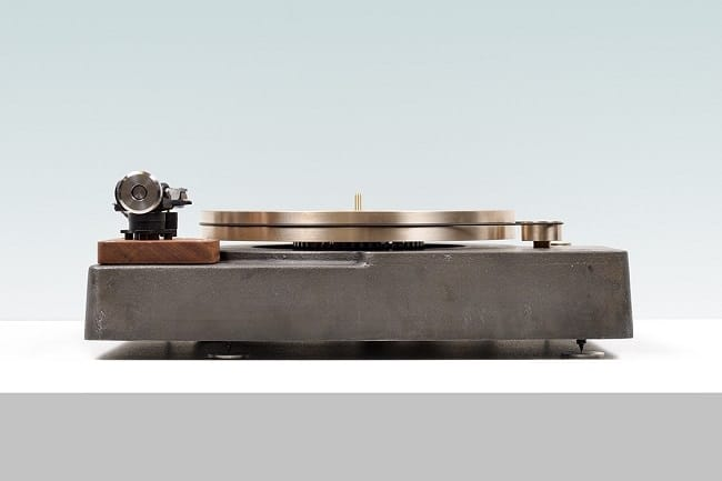 Fern & Roby Turntable 1