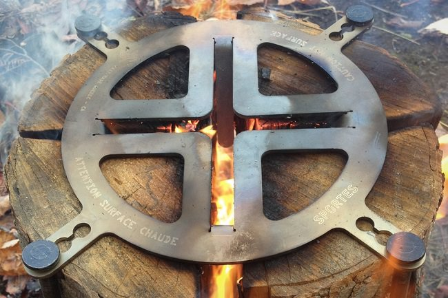 MITI- The Swedish Log Stovetop 3
