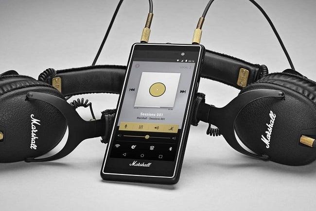 Marshall London Smartphone 3