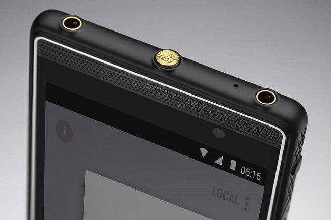 Marshall London Smartphone 4