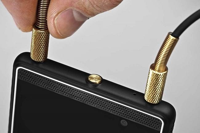 Marshall London Smartphone 5