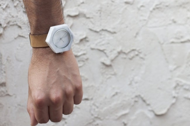 Mason Marble Watches 1