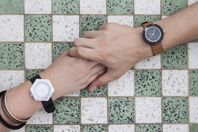Mason Marble Watches 3