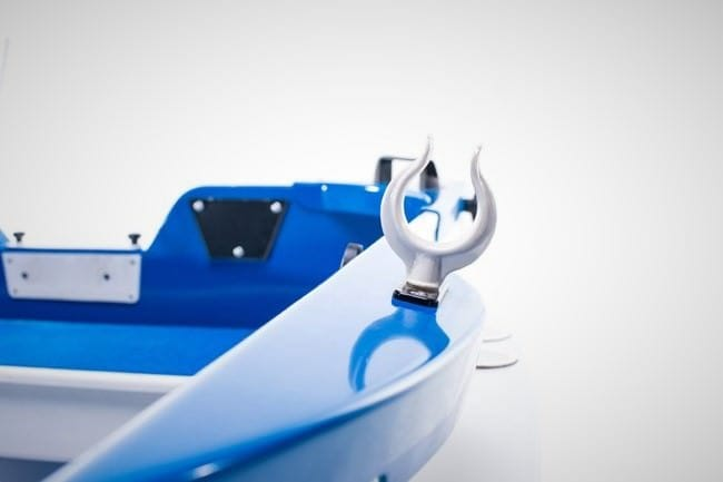 ORIGO Foldable Boat 14