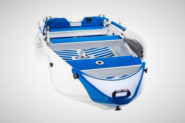 ORIGO Foldable Boat 9