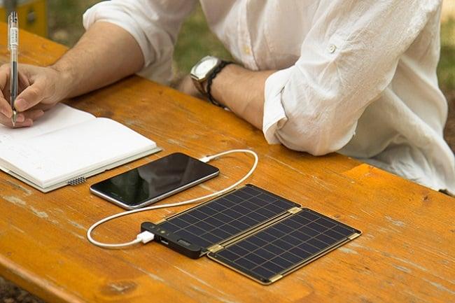 YOLK Solar Paper 1