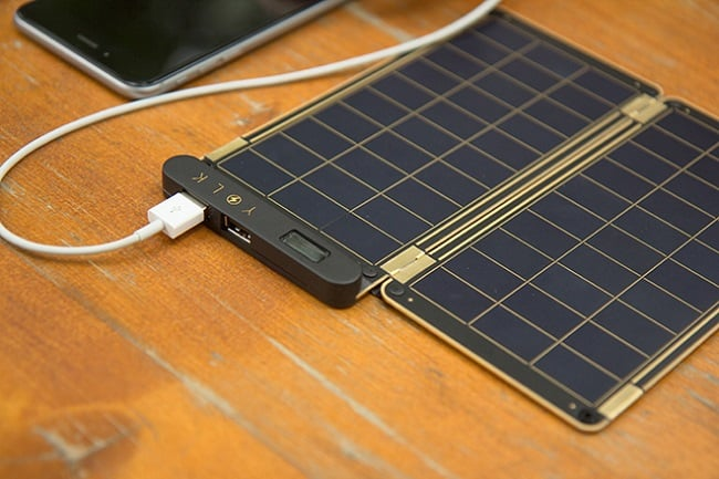YOLK Solar Paper 2