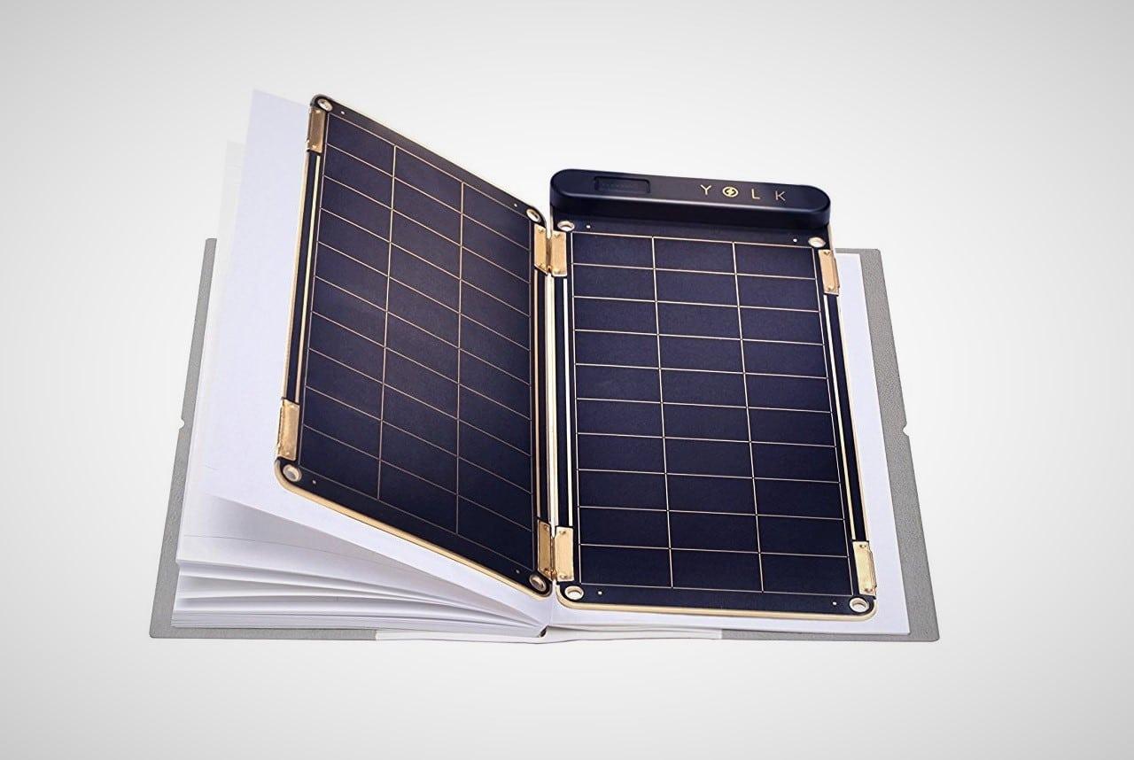 Yolk Solar Paper Men S Gear