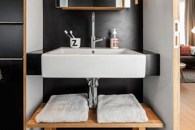 Zoku Loft Micro Apartments 10
