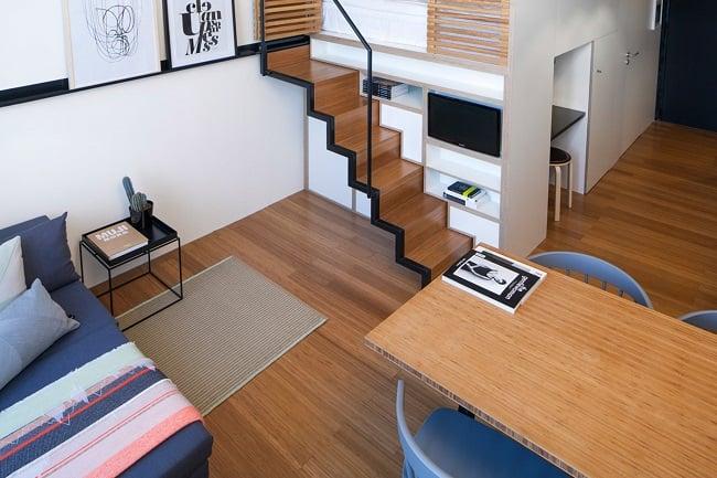 Zoku Loft Micro Apartments 3