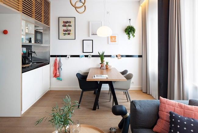 Zoku Loft Micro Apartments 4