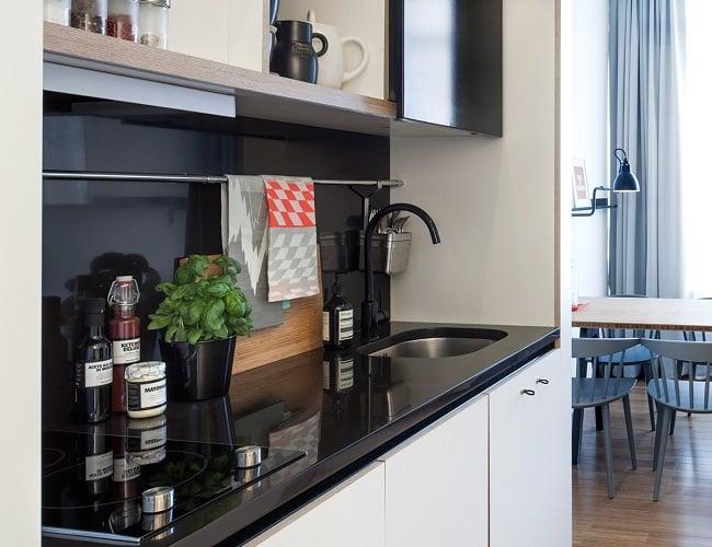 Zoku Loft Micro Apartments 6