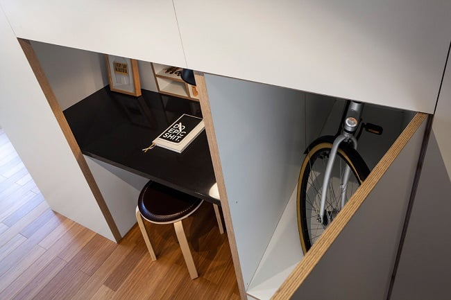 Zoku Loft Micro Apartments 8