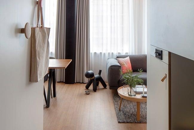Zoku Loft Micro Apartments 9