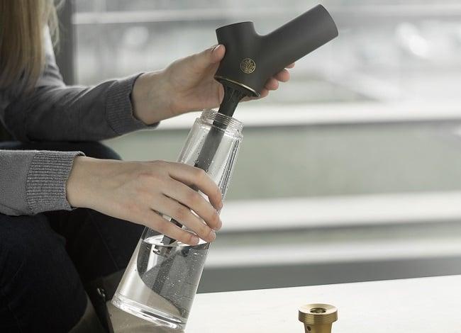 Aura Water Pipe 1