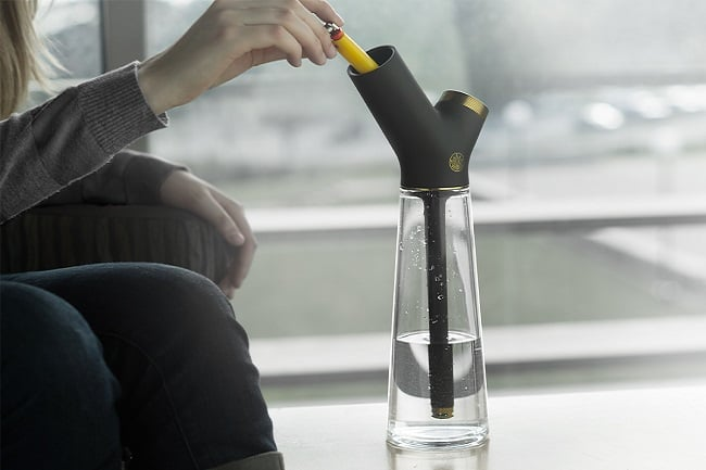 Aura Water Pipe 2