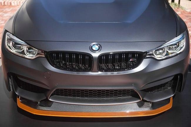 BMW Concept M4 GTS 1
