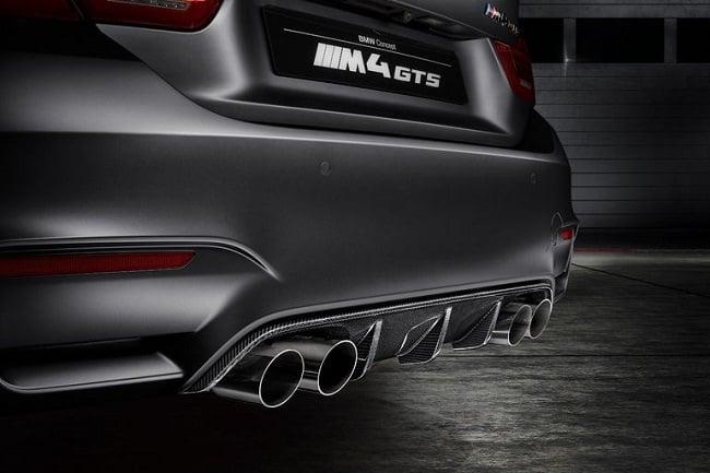 BMW Concept M4 GTS 11