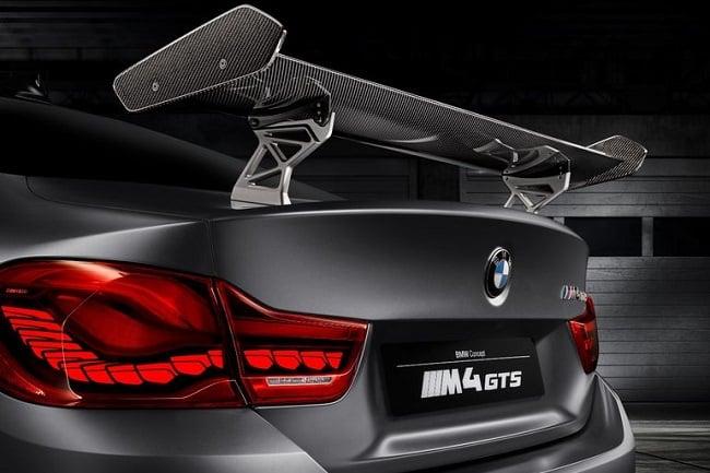 BMW Concept M4 GTS 13