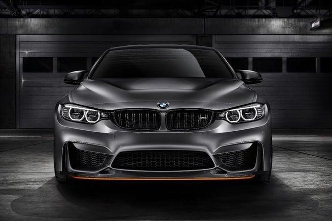 BMW Concept M4 GTS 3