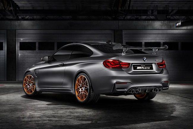 BMW Concept M4 GTS 5