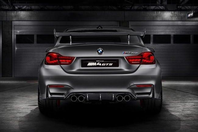 BMW Concept M4 GTS 6