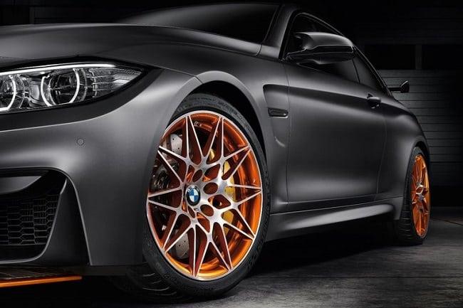 BMW Concept M4 GTS 7