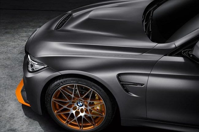 BMW Concept M4 GTS 8