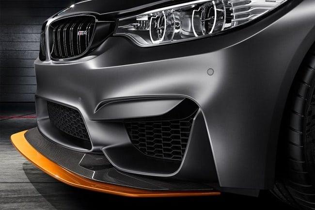 BMW Concept M4 GTS 9